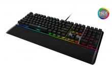 ThunderX3 AK7, teclado con máxima personalización y comodidad