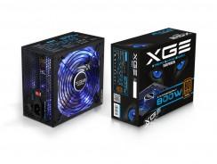 TooQ TQXGEII-800SAP, fuente de alimentación gaming