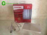 Toshiba Canvio Advance, probamos este disco duro externo