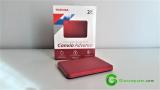Toshiba Canvio Advance, probamos este disco externo de gran calidad