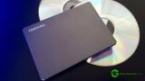Toshiba Canvio Gaming 1TB, almacenamiento portátil para juegos y más