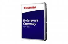 Toshiba MG07ACA14TE, alta capacidad para la empresa