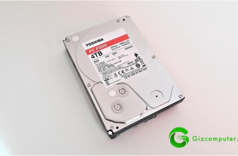 Toshiba P300 4TB, probamos este novedoso disco duro