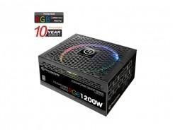 Toughpower Grand RGB Platinum: Nuevas fuentes de alimentación de Thermaltake