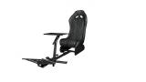 Trust GXT 1155, características de este asiento simulador de carreras