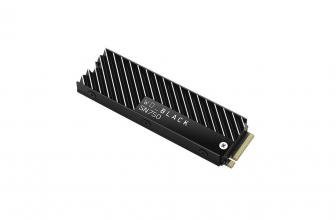 WD Black SN750, almacenamiento que sube de nivel el PC