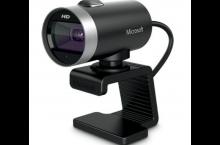 Microsoft prepara una webcam 4K