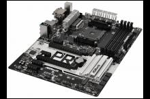 Nueva placa base de ASRock, para socket AMD AM4, X370 Pro4
