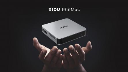 5 razones para comprar el XIDU PhilMac