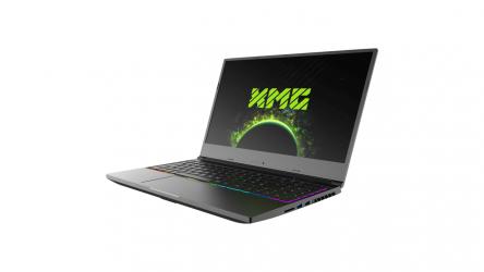 XMG NEO, portátiles gaming con paneles 2K y 165 Hz