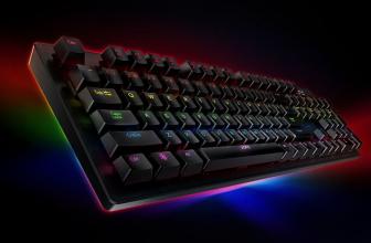Nuevo teclado gaming ADATA XPG INFAREX K20