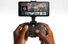 Xbox Console Streaming, los juegos de Xbox One en dispositivos Android