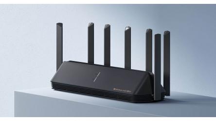 Xiaomi Mi Router AX6000, WiFi 6 y hasta 248 dispositivos conectados
