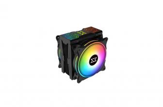 Xigmatek WindpowerPRO, un cooler de gama alta espectacular