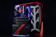 SHIELD II, el super ordenador de ZADAK