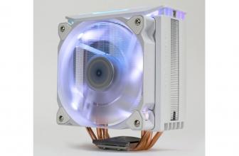 Zalman CNPS10X OPTIMA II, un perfecto cooler para tu procesador