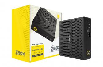 Zotac ZBOX Magnus-E, el Mini PC más gamer del mercado