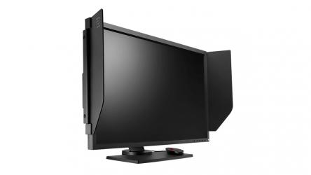 Zowie XL2746S, el nuevo monitor gaming de BenQ