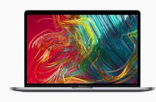 El primer MacBook Pro de ocho núcleos ya está en el mercado