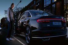 """Audi A8 2018 """"Powered by Nvidia"""": El primer coche autónomo de nivel 3"""