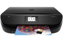 HP ENVY 4526, una multifunción todo en uno veloz y eficiente