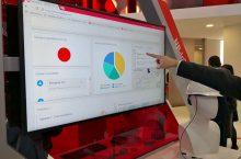 Vodafone implementa las primeras conexiones NB-IOT en España