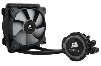 Corsair Cooling Hydro Series H75, ¿buscas sistema de refrigeración líquida?