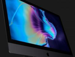 #WWDC17: iMac Pro, la novedad de Apple que ha sorprendido a todos