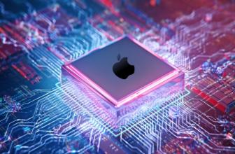 El iPhone 12 sería igual de potente que un MacBook Pro 15