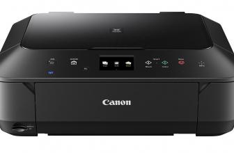 Canon Pixma MG7750, nueva impresora con WiFi y Ethernet