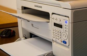 ¿Cuál es la mejor impresora para el hogar?