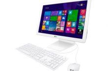 """LG 22V240-L, review de este magnífico ordenador """"todo en uno"""""""
