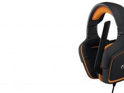 Logitech G231 Prodigy, auriculares de diadema para gamers