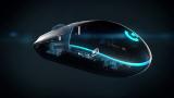 Logitech G203 Prodigy, ratón óptico diseñado para gamers