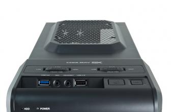 NOX Coolbay SX, USB 3.0 y más novedades a tener en cuenta