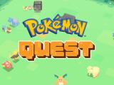 Pokémon Quest está disponible para Android e iOS