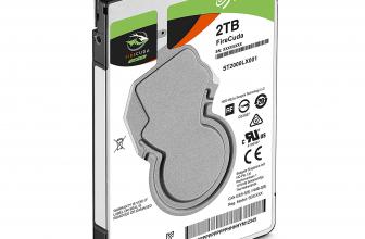 Seagate FireCuda, análisis completo de estos discos duros internos