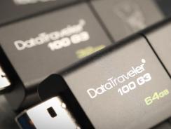 Kingston DataTraveler 100 G3, diferentes capacidades a buen precio
