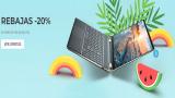 5 portátiles en oferta en las Rebajas de Verano de HP Store