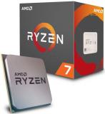 AMD: Desmentidos oficiales sobre BUGS de Ryzen 7