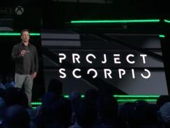 Xbox Scorpio: Microsoft la presentará esta semana